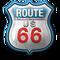 DJCé Route 66 Radio ep2