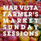 PartTimeChiller at Mar Vista Farmer's Market recorded 05/25/2014