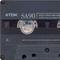 Super High Resolution Type II TDK Cassette Elektromiks