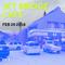 Jet Bridge Cage - Ep7