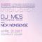 nick nonsense - live at the CoHo.04.21.17