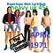 APRIL 1971 heavy