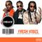 Fresh Vibes #4 l November 2018 l Dancehall Hip Hop R&B Latin & Remixes
