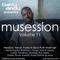 Barry Andy - Musession Vol. 11: NeoSoul, R&B, House, Funky, Disco Funk, Boogie Mash-up