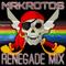 8th Feb 2016 - Renegade on www.mixset.co.uk