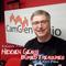 Hidden Gems & Buried Treasures w/ John Fell, 19 Feb 2019, feat. Danny Vaughn of Tyketto