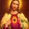 O Sacerdote é o Amor do Coração de Jesus
