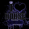 I Love House Music - Mixed By Dj Gabe Hernandez.