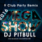 MEGA MIX MARCH 2016 - MEGASHOW - DJ Pitbull Mix - HITS 2016