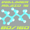 Walmer Radio #16 - 80/160