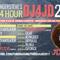 TMB DJ4JD 2017 - Friday 4 - 8pm