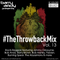 #ThrowbackMix Vol. 13 - Roots Reggae