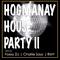 Hogmanay House Party 2 Part 2: Foxxy DJ, Charlie Says & RMY