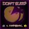 DON'T SLEEP - 1. HEIMSPIEL WP027 05-05-2018
