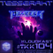 TESSERAKT KLOUDKAST 104 mixed by PSYBORG