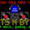 Live @ Beats N Bytes 2016