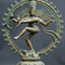 Shiva, in Dance and Meditation