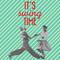 It's Swing Time