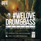 DJ Toper & DJ 007 Presents #WeLoveDrum&Bass Podcast #192