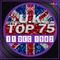 UK TOP 75 : 05 - 11 DECEMBER 1982