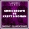 Chris Brown vs Krept & Konan