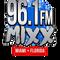 MIXX 96 THROWBACK SOCA SHOW 4/2009