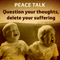 Peace Talk Episode 153: Helena Montelius shares about her life in The Work