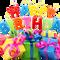 Gabby1guru - Happy Birthday Klay!!!