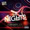 Lit Nights - February 2019 (Christian Wheel)