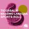 TIGERBALM / MASSIMO LAMAGNA / SPORTS ROLL