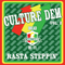 "Dread Lightning HI-FI Presents.. Culture Dem Vol.2 ""Rasta Steppin"""