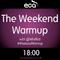 WeekendWarmUp [3rd of October 2014]