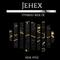 Jehex MIX 102 - Hybrid Mix IX
