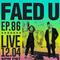 FAED University Episode 86 - 12.04.19