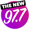 DJVINCE1 in the mix for The funky Drive at 5 on Boston's #1 for R&B , The NEW 97.7
