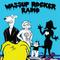 WRR: Wassup Rocker Radio 09-22-2018 - Radioshow #55