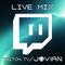 DJing LIVE @ EMX Studios [Ep.518] twitch.tv/JOVIAN - 2018.03.13 WEDNESDAY