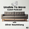 Unable To Move Guest Podcast #2 - Oliver Raumklang -> *Vinyl only!