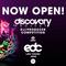 CANVAS - Discovery Project: EDC Las Vegas 2018