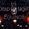 Sorrow-Vomit: Radio Arcane: Dead of Night 2021/09/25 - Set 1