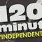 120minut INDEPENDENT 12.7.2017 host Daniel Kubelka - Orlická brána