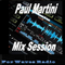 Paul Martini for WAVES Radio #1