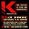 DJ Ink #Inky sGarageShow - KreamFM.Com 12 NOV 2019