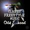 Classic Old School Freestyle Music (July 19, 2019) - DJ Carlos C4 Ramos