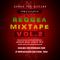 REGGEA MIXTAPE VOL.2 [EVANSTHEDJ] [2017]
