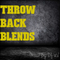 THROWBACK BLENDS - Mixed By DJ UV