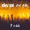 Drival On Air 7x44