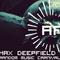 Max Deepfield - Absolute Freakout: Random Music Carnival 16 - Neurofunk