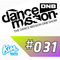 The Dance Mission DNB Show #031 feat. LSB Tribute Mix