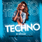 Hardstyle Techno 5-10-2021